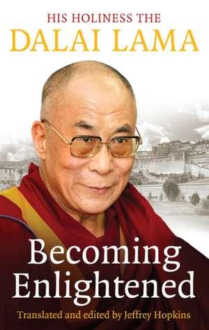 Becoming Enlightened imagine