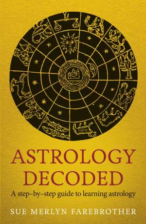 Astrology Decoded imagine