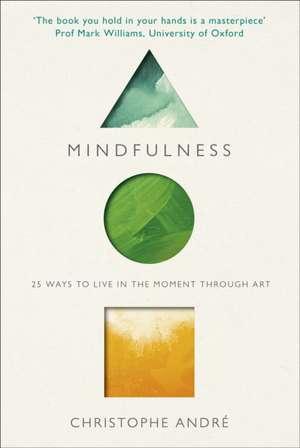 Mindfulness imagine