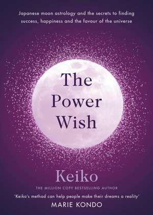 The Power Wish imagine