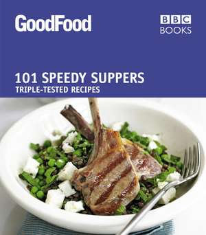 101 Speedy Suppers