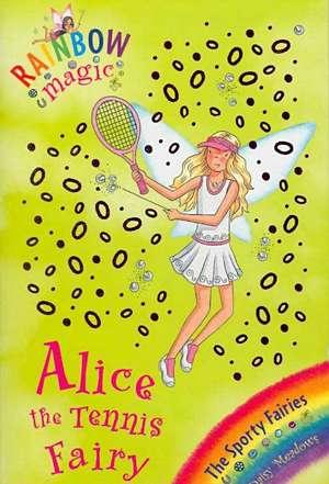 The Alice the Tennis Fairy