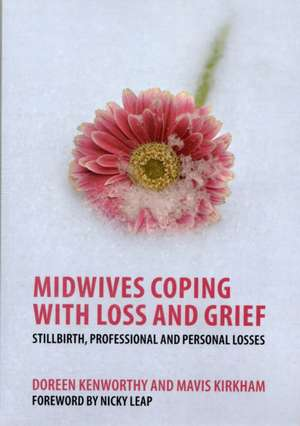 Midwives Coping with Loss and Grief imagine