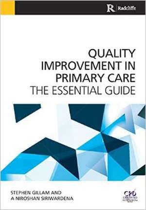 Improving Quality in Primary Care