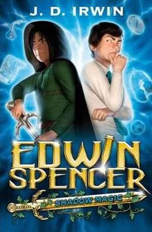 Edwin Spencer Shadow Magic