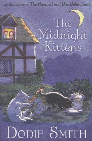The Midnight Kittens