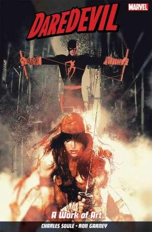 Daredevil Back In Black Vol. 2: Supersonic de Ron Garney