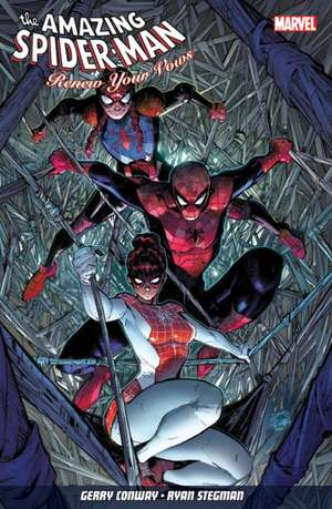 Amazing Spider-man: Renew Your Vows Vol. 1: Brawl In The Family de Gerry Conway