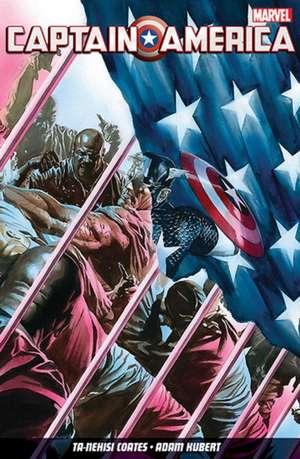 Captain America Vol. 2: Captain Of Nothing de Ta-Nehisi Coates