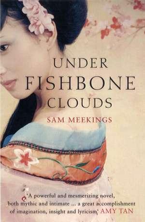 Under Fishbone Clouds de Sam Meekings