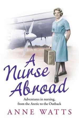 A Nurse Abroad imagine