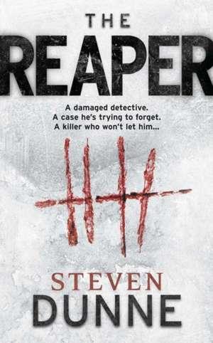 The Reaper de Steven Dunne