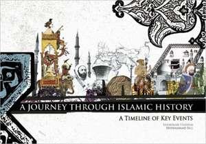 A Journey Through Islamic History imagine