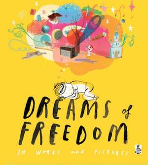 Dreams of Freedom de Amnesty International