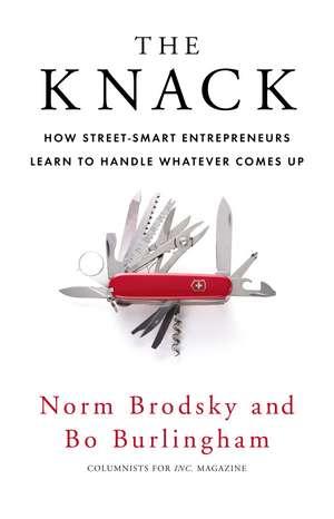 The Knack de Norm Brodsky