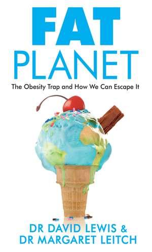 Fat Planet imagine