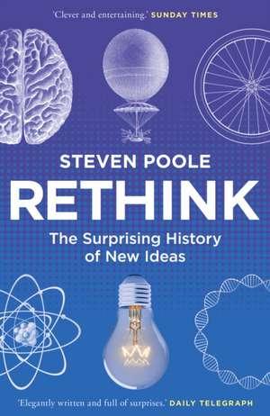 Rethink de Steven Poole