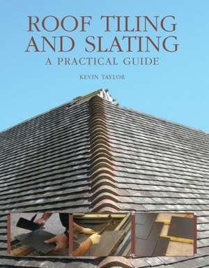 Roof Tiling and Slating imagine