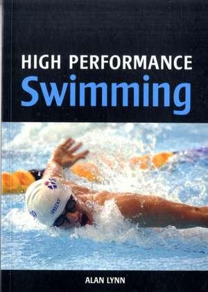 High Performance Swimming
