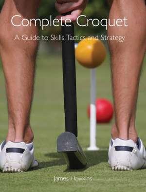 Complete Croquet imagine