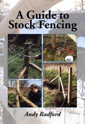 A Guide to Stock Fencing imagine
