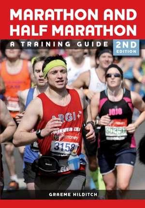 The Marathon and Half Marathon imagine