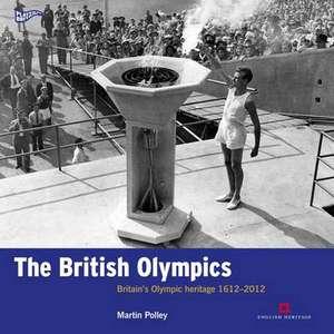 British Olympics