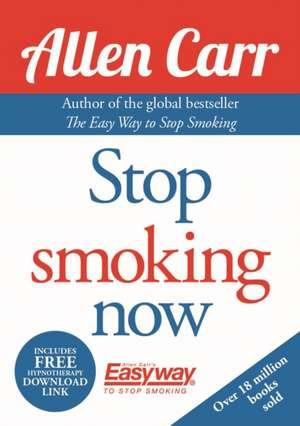 Stop Smoking Now imagine