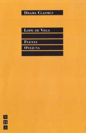 Fuente Ovejuna de Lope de Vega