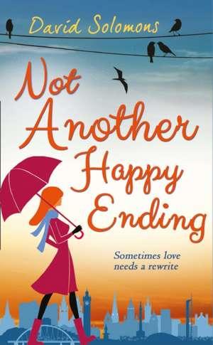 Not Another Happy Ending de David Solomons