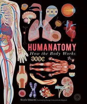 Humanatomy
