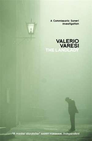 A Woman Much Missed de Valerio Varesi