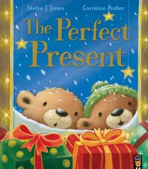 The Perfect Present de Stella J Jones