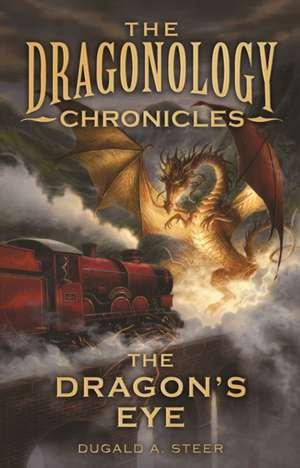 The Dragon's Eye imagine