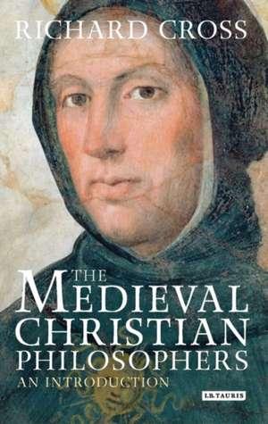 The Medieval Christian Philosophers imagine