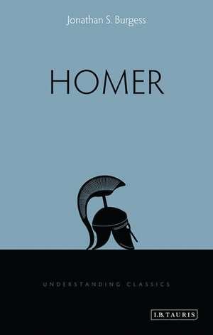 Homer imagine