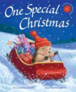 One Special Christmas de M. Christina Butler