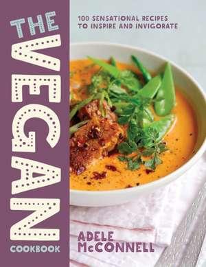 The Vegan Cookbook