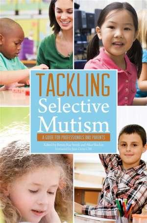 Tackling Selective Mutism