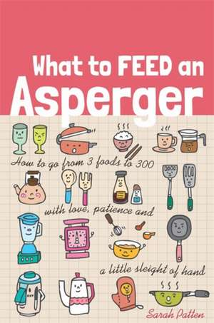 What to Feed an Asperger