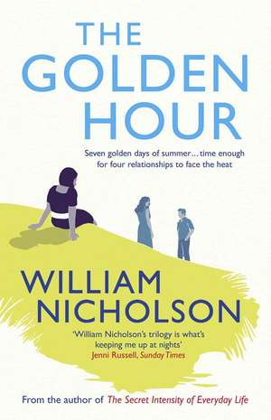 The Golden Hour de William Nicholson