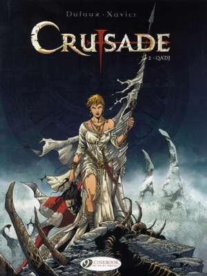 Crusade Vol.2: Qa'dj