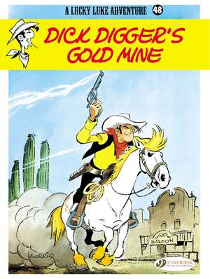 Lucky Luke Vol. 48