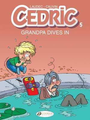 Cedric Vol. 5