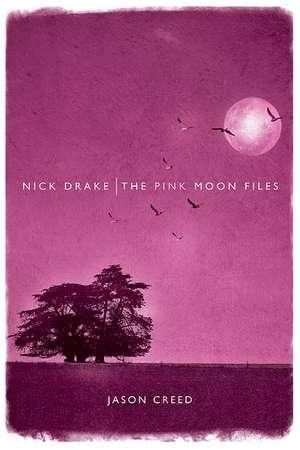 Nick Drake de Jason Creed