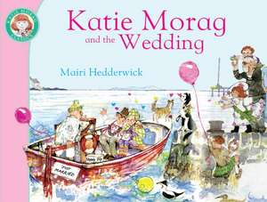 Katie Morag and the Wedding imagine