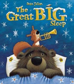 The Great Big Sleep de Sean Julian