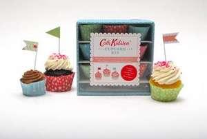 Cath Kidston Cupcake Confections de Cath Kidston