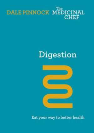 Digestion: Eat Your Way to Better Health