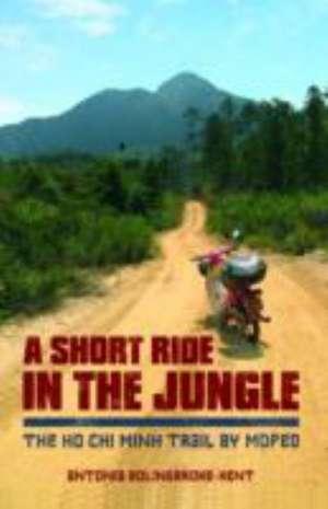 A Short Ride in the Jungle imagine